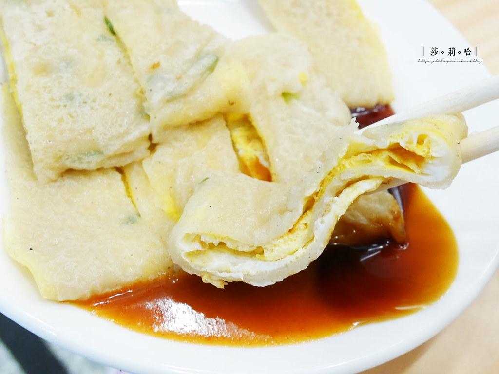 台北人氣必吃早餐早午餐美食真芳信義店碳烤吐司紅茶牛奶忠孝東路蛋餅 (7)