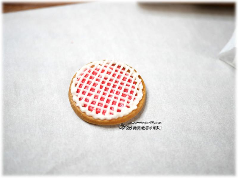 糖霜餅乾042