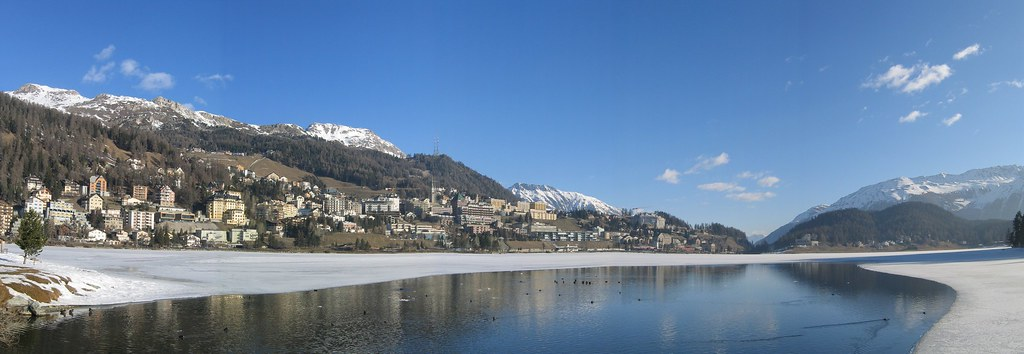 St. Moritz Bernina Switzerland photo 24