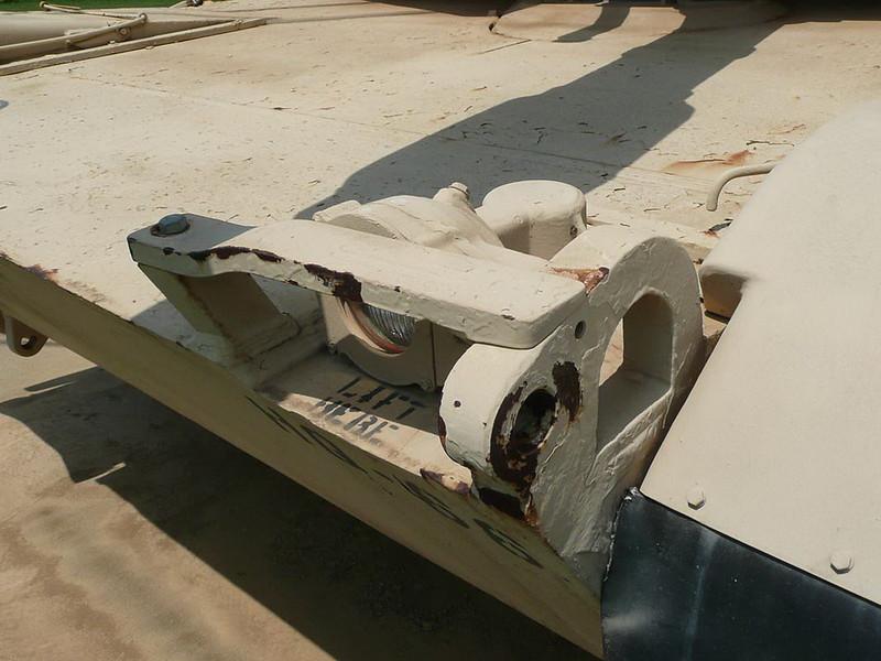 M1A1 Abrams 3