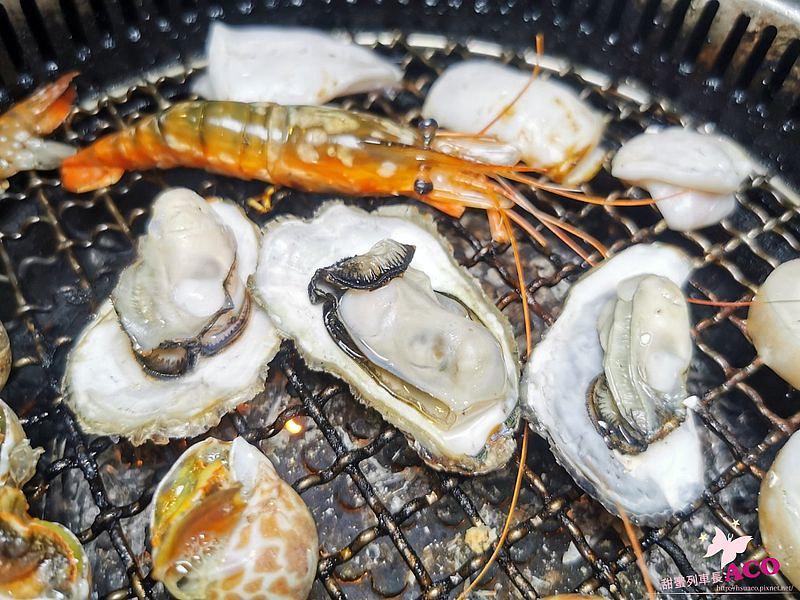 板橋吃到飽 蟹堡王 帝王蟹 29