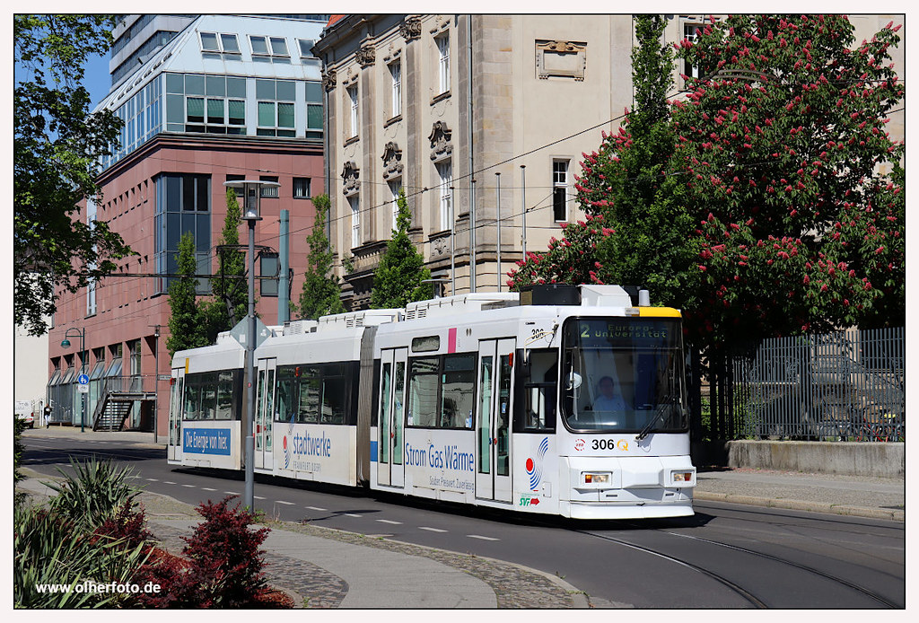Tram Frankfurt(O) - 2020-18