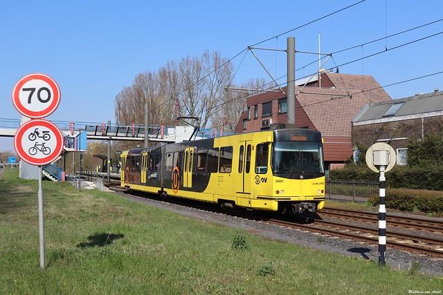 Met de SUNIJ-lijn naar IJsselstein