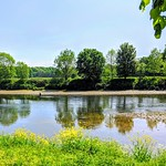 Down by the River Ribble at Preston