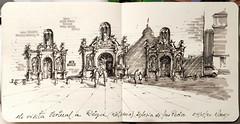 Mi visita Virtual a Riga (Letonia). Iglesia de San Pedro