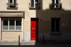 Paris, mai 2020.  (由  Le Cercle Rouge