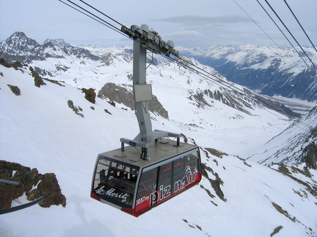 St. Moritz Bernina Switzerland photo 02
