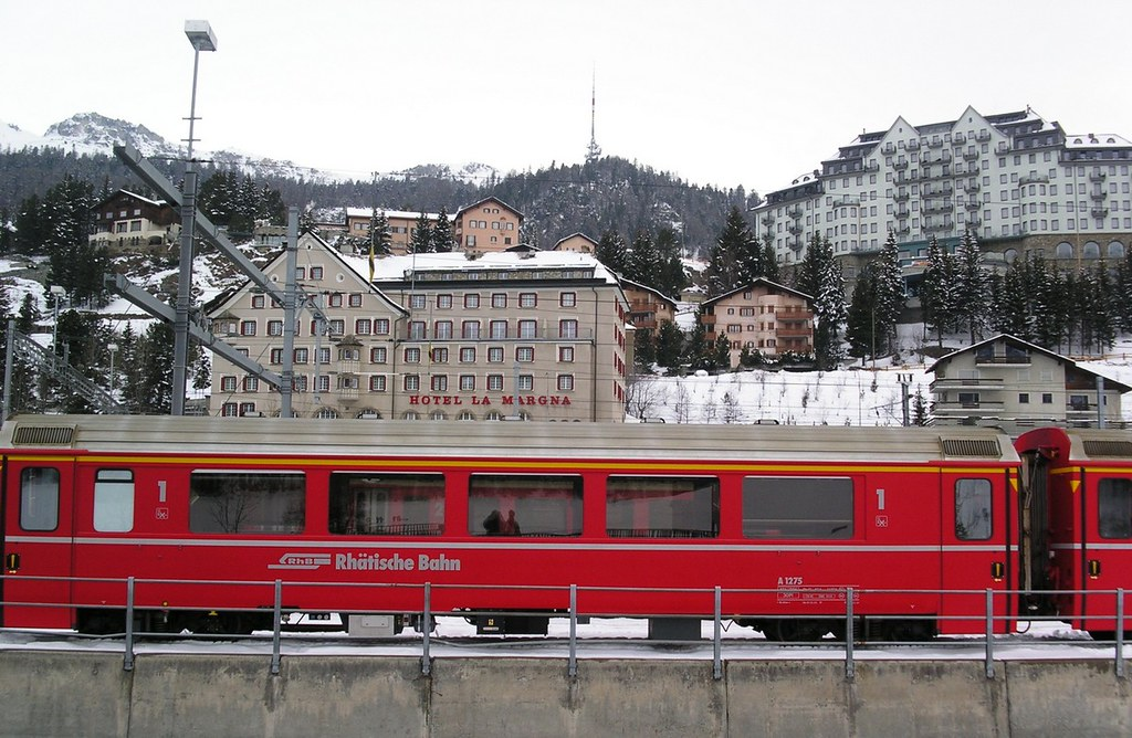 St. Moritz Bernina Switzerland photo 15