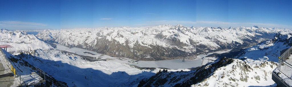 St. Moritz Bernina Switzerland photo 22