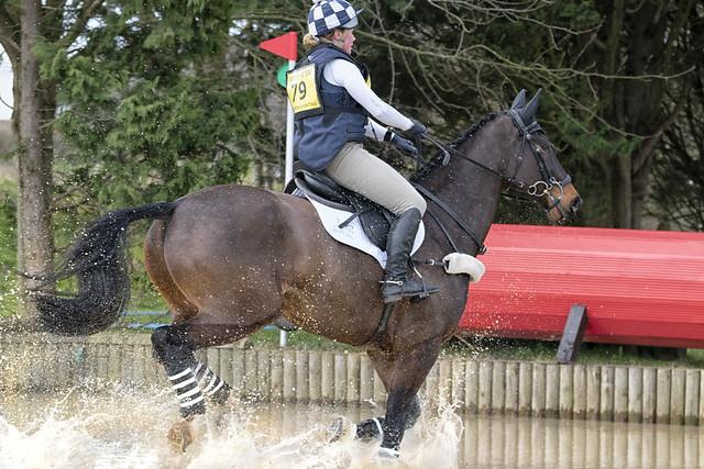 Lincolnshire Horse Trials 18