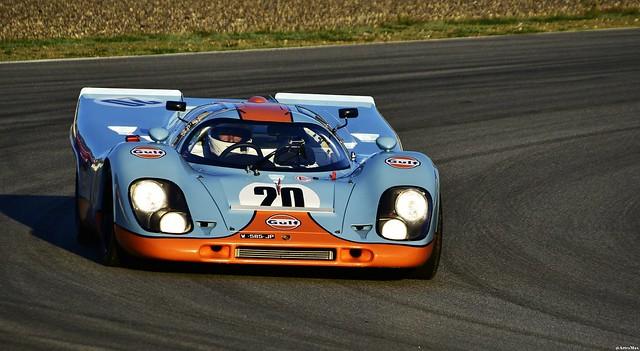 Porsche 917K / RALLYCLASSICS