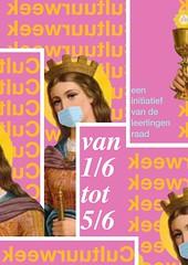 Cultuurweek 2019-2020