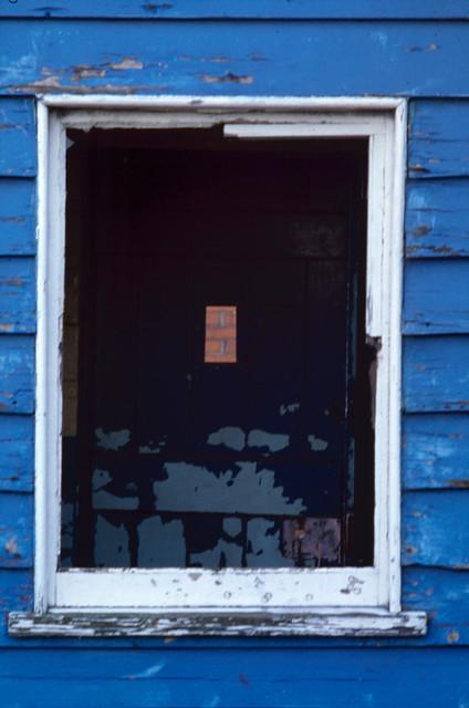 Window, Hull 70shull075