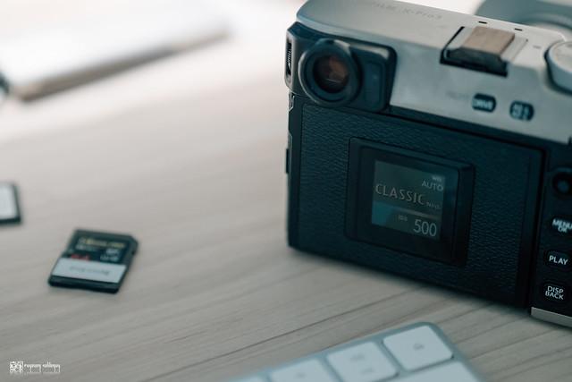 攝影師數位筆記(一)建構NAS的二三事 | 28