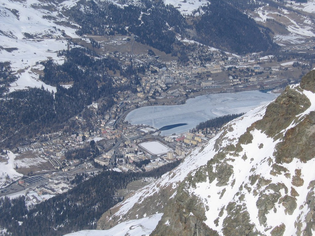 St. Moritz Bernina Switzerland photo 08