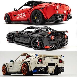 Ferrari-F12 comparison