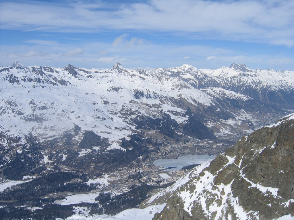 St. Moritz Bernina Switzerland photo 11