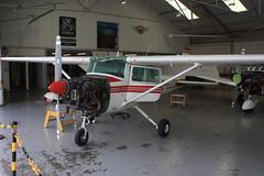 G-BODO Cessna 152 [152-82404] Sywell 300819