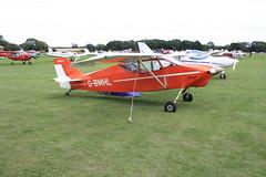 G-BMHL Wittman W8 [PFA 031-10503] Sywell 300819