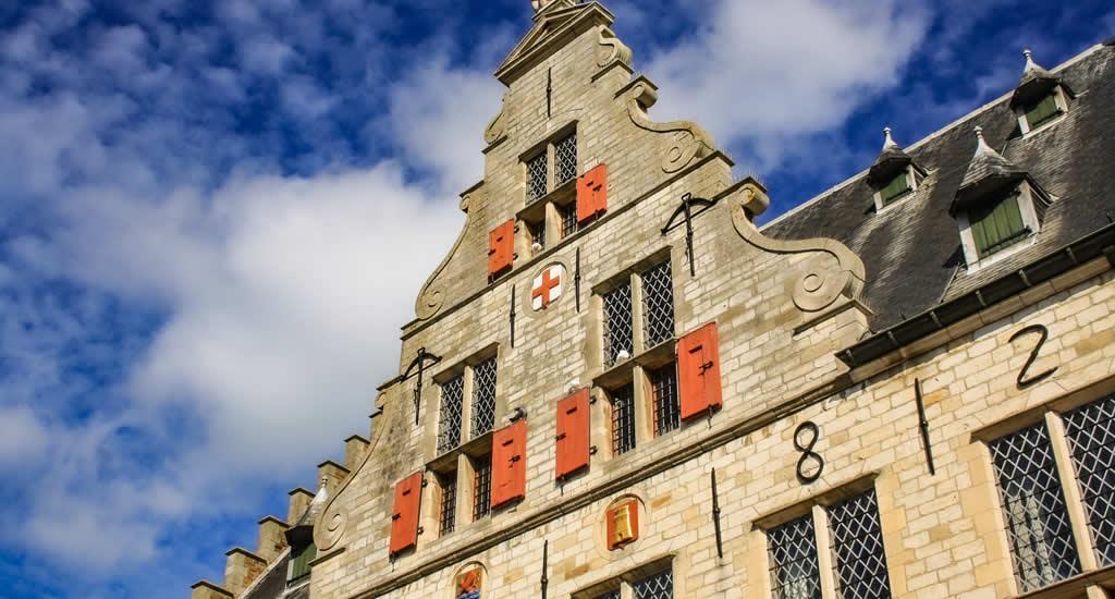 Dagje Middelburg | Bezienswaardigheden Middelburg | Mooistestedentrips.nl