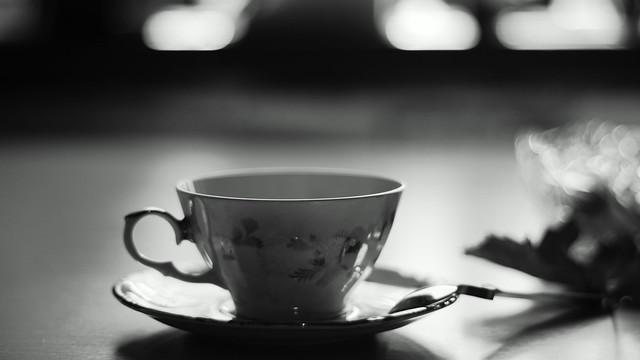 Просто чашка / Just a cup