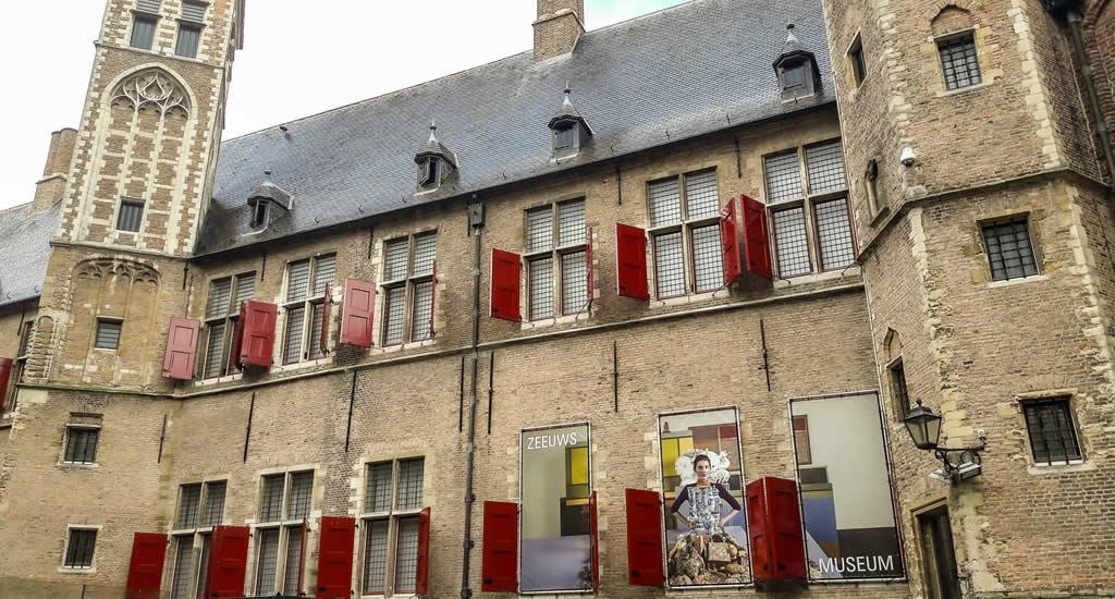Bezienswaardigheden Middelburg: Zeeuws Museum | Mooistestedentrips.nl