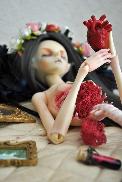 *Dollzone Tarot Star* : cadavre exquis (bas p1) 49934206073_193b25b210_z