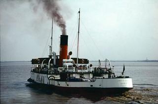 Humber Ferry, Hull 72hull057