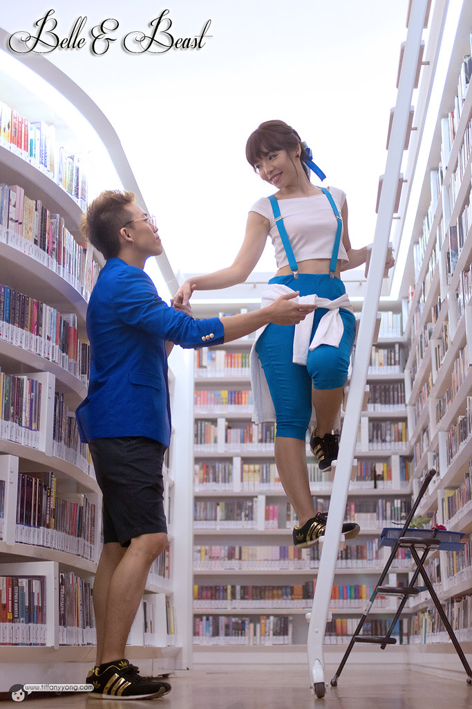 belle-beast-library-tiffany-yong