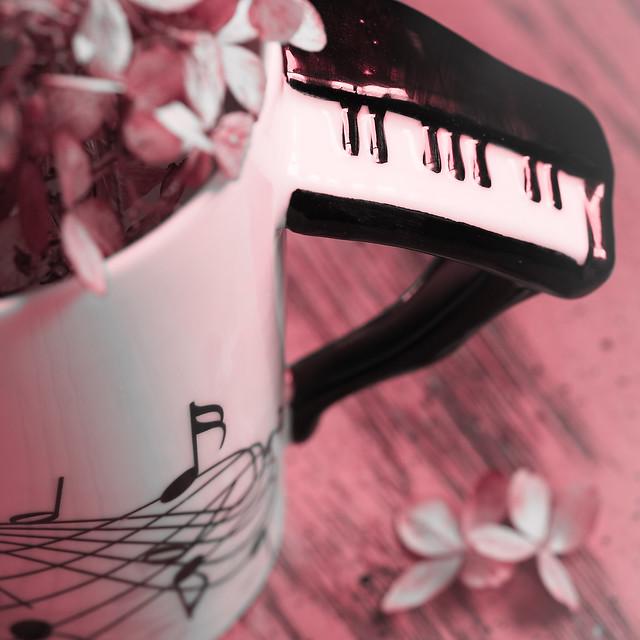 Piano Handle