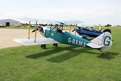 G-BXMX Currie Wot [PFA 058-13055] Sywell 300819