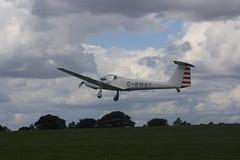 G-BWNY Aeromot AMT-2000S [200-055] Sywell 010919