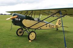G-BUCO Pietenpol Air Camper [PFA 047-11829] Sywell 310819