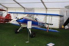 G-BTGJ Smith DSA-1 [NM II] Sywell 300819