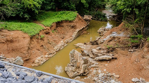 Historic Culvert 82: After the deluge (2)