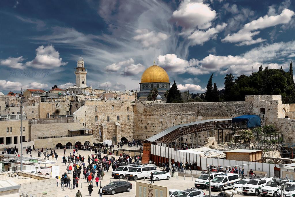 Israel and Jordan 2019 (20) - 3K
