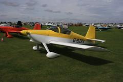 G-BZRV Vans RV-6 [PFA 181A-13573] Sywell 300819