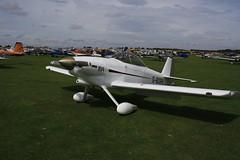 G-BXRV Vans RV-4 [PFA 181-12482] Sywell 300819