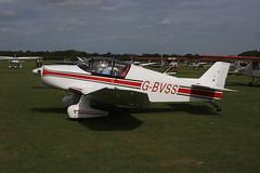 G-BVSS Jodel D150 [PFA 151-11878] Sywell 300819