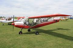 G-BUWK Rans S6 [PFA 204A-12448] Sywell 300819