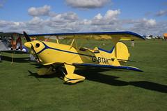 G-BTAK EAA Acro-Sport III [1-468] Sywell 010919