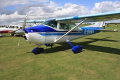 G-BMMK Cessna 182P [182-64117] Sywell 010919 (3)