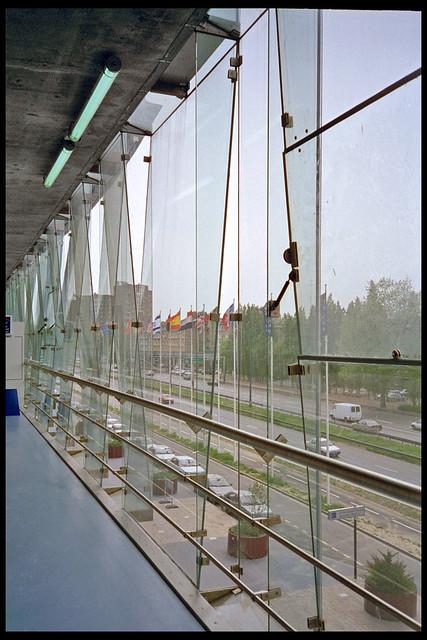 FR lille conferentiecentrum grand palais 04 1994 oma (blvd des cites unies)