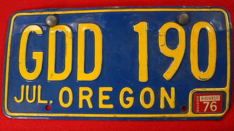 RD8293 Vintage 1970