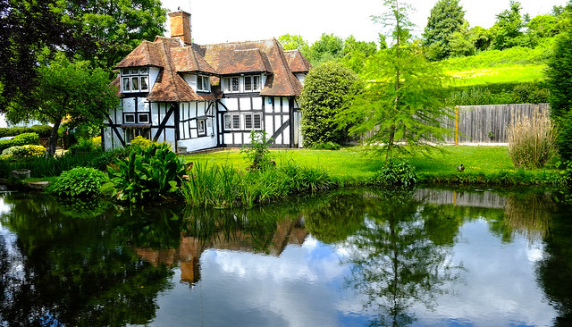 Loose Village Kent..(explored)