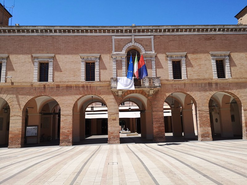 Il comune di Castel Bolognese ha ricordato la strage di Capaci