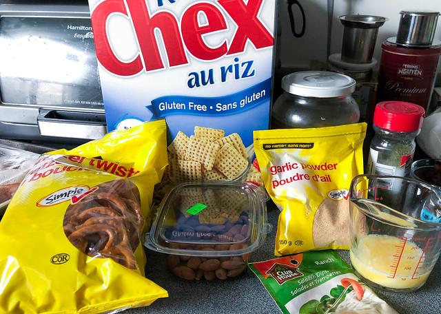 Dill Pickle Crockpot Bits & Bites