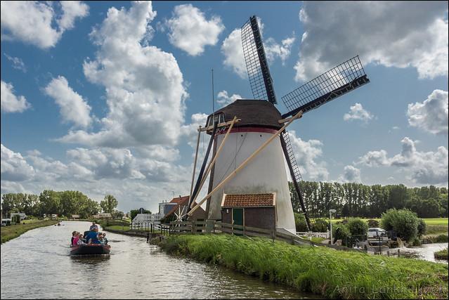 Groenveldsche molen