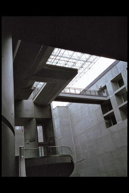 FR lille zakencentrum euralille espace piranesien 04 1995 oma (blvd de turin)