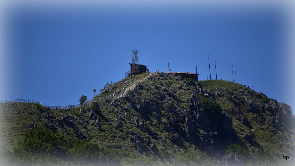 Monte Cocuzzo, Ascensione 24 maggio 2020
